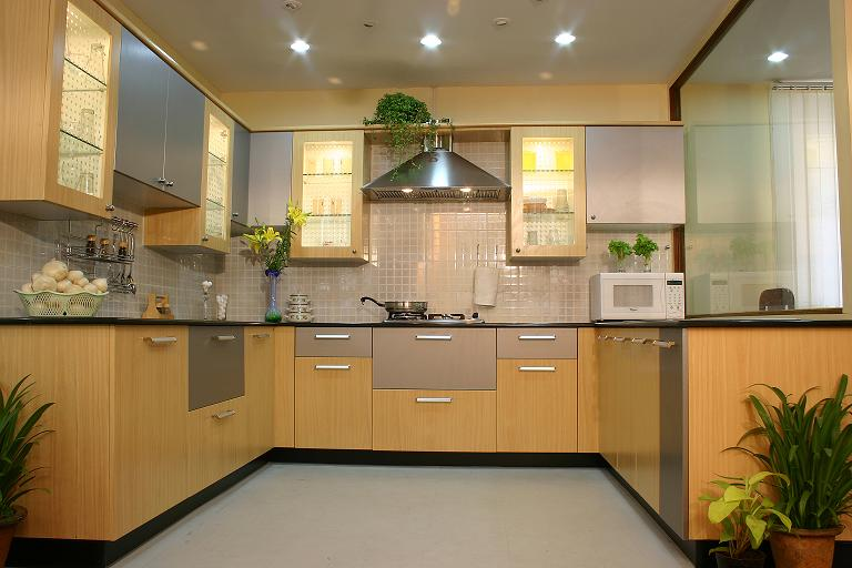 Tulip design studio interior design vaastu for Modern kitchen design tamilnadu
